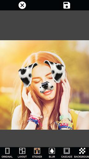 MakeUp & Beauty - Photo Editor - Photo Filter screenshot 9