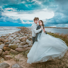 Wedding photographer Sergey Urbanovich (urbanfoto-lv). Photo of 11.06.2015