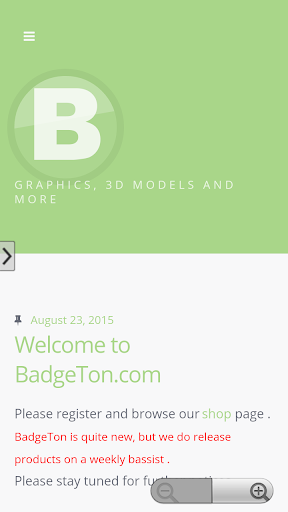BadgeTon