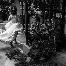 Wedding photographer Wender Oliveira (wenderfotografi). Photo of 15.06.2018