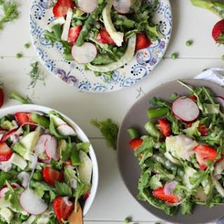 Ultimate Spring Salad