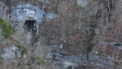 Photo: Indian Creek Gorge