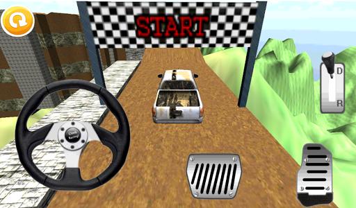 4x4 Truck Simulator 3D