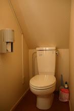 Photo: トイレ