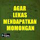 Download AGAR LEKAS MENDAPATKAN MOMONGAN For PC Windows and Mac