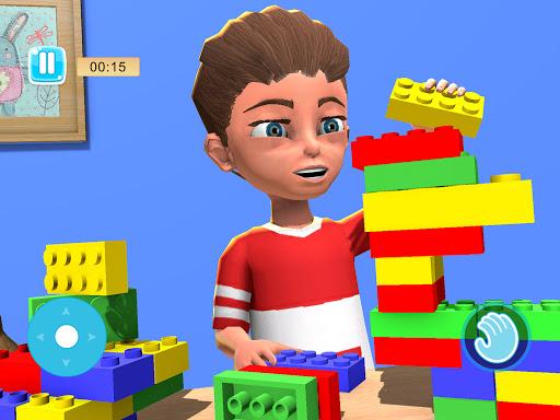 Mother Life Simulator Game 5.3 Screenshots 8