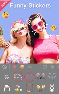 Sweet Selfie Pro Apk- Beauty Camera (VIP Features Unlocked) 3