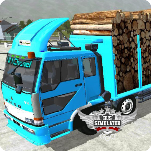 MOD Bussid Truck Hino dan Fuso file APK for Gaming PC/PS3/PS4 Smart TV