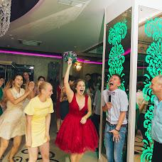 Wedding photographer Evgeniy Sokolov (sokoloff). Photo of 14.08.2017
