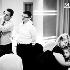 Wedding photographer Kamil Krajewski (KamilKrajewski). Photo of 04.04.2016