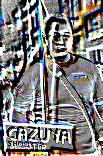 Cazuya Shooter
