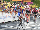 Thibaut Pinot, motivé et impatient avant la première étape de montagne du Tour de France 2019