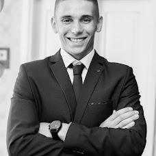 Wedding photographer Oleksandr Kolodyuk (Kolodyk). Photo of 08.11.2018