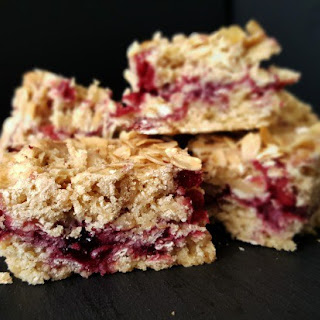 Oatmeal Breakfast Bars.
