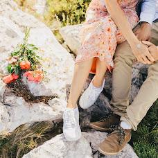 Wedding photographer Kristina Dorina (miolmor). Photo of 04.05.2017