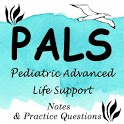 PALS Pediatric Advanced Life Support Exam Review icon