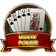 Five Card Draw Poker - Free 3.2.1 Icon