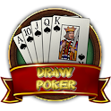 Five Card Draw Poker - Free icon