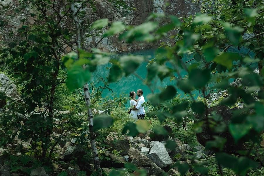 Свадебный фотограф Данила Данилов (DanilaDanilov). Фотография от 07.08.2018