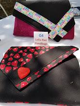 Photo: Handmade Purses by Lella Rae Handbags