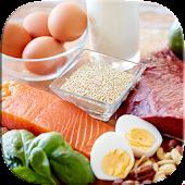 Chế độ ăn kiêng protein cao