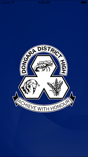 Dongara District High School