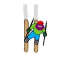 Ski Ski Ski icon