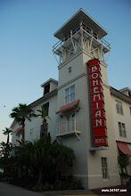 Photo: Bohemian Hotel, Town Center, Celebration, FL