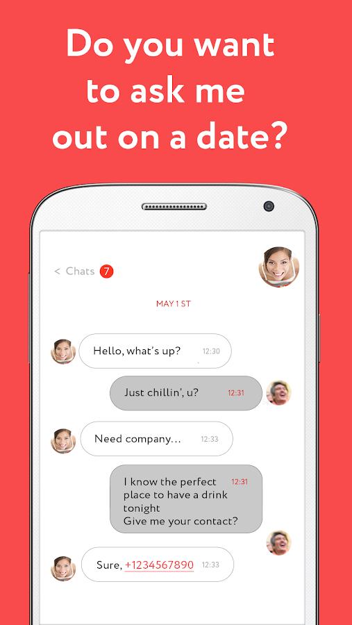 Amaretto: Adult Dating