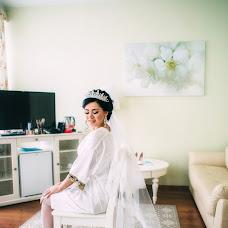 Wedding photographer Anna Slotina (slotinaanja). Photo of 16.06.2017