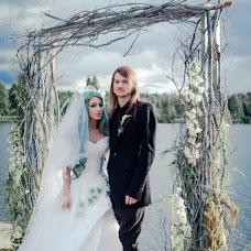 Wedding photographer Elena Popova (PopovaElena). Photo of 19.12.2015