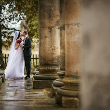 Wedding photographer Andrey Kucheruk (Kucheruk). Photo of 14.06.2014