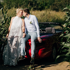Wedding photographer Olga Kolmak (olgakolmak). Photo of 31.08.2017