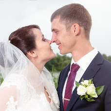 Wedding photographer Yuriy Tyumencev (tywed). Photo of 15.01.2016