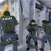 swat sniper Simulation APK for Bluestacks