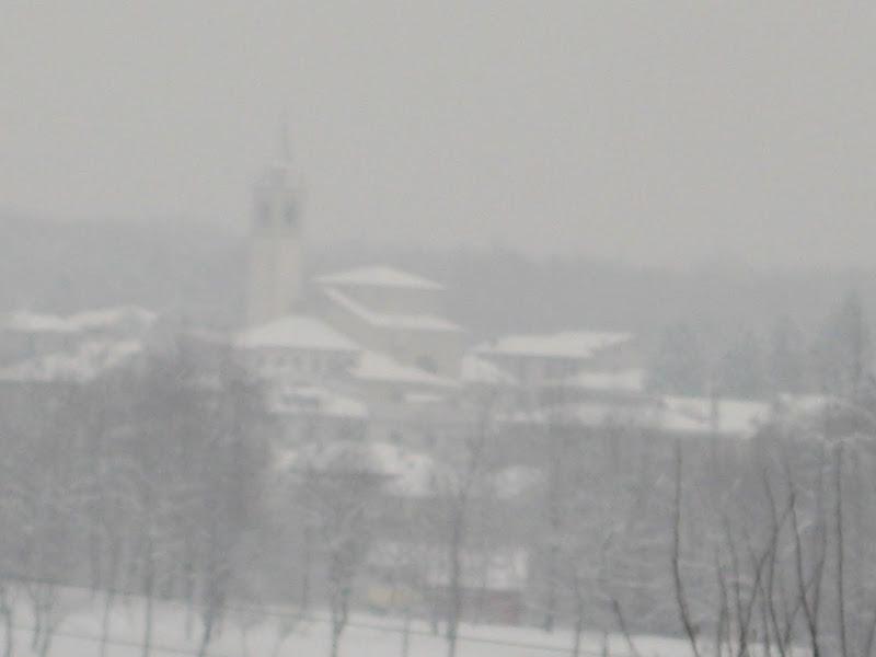 nebbia nel paesiello di aeglos