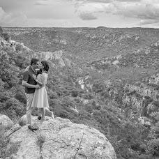Wedding photographer Alfonso Gaitán (gaitn). Photo of 15.08.2016