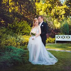 Wedding photographer Elena Chirkina (panic). Photo of 13.10.2015