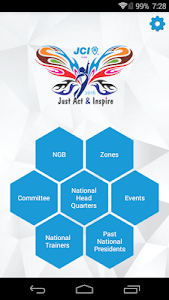 JCI India screenshot 0