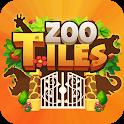 Zoo Tiles:Animal Park Planner icon