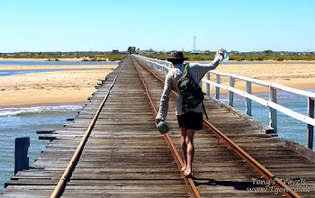 Photo: 1 mile Jetty, Carnarvon, Western Australia