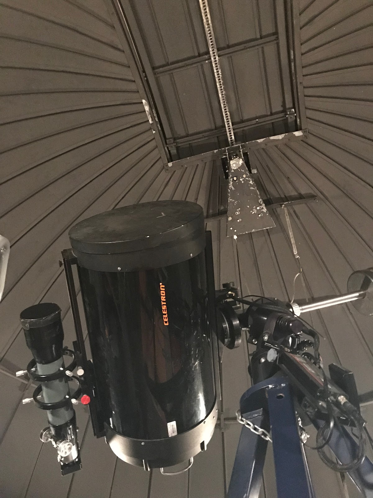 Stargaze at NIU's Observatory | The Cosmos | northernstar info