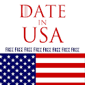 USA 100% Free Dating Forever - Datee icon