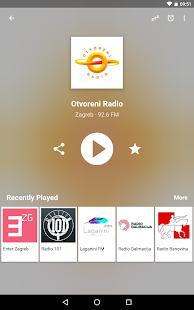 Radio Croatia (Hrvatska)