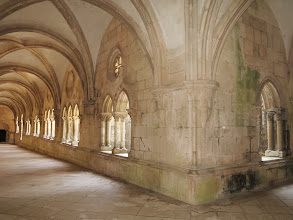 Photo: Monestir d'Alcobaça