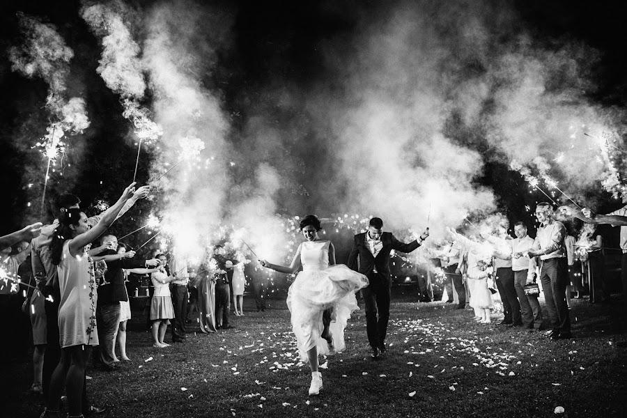 Wedding photographer Artem Vindrievskiy (vindrievsky). Photo of 22.07.2017
