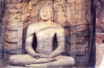 Photo: #019-Polonnaruva