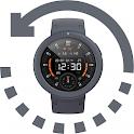 Verge Lite - Watch Face icon