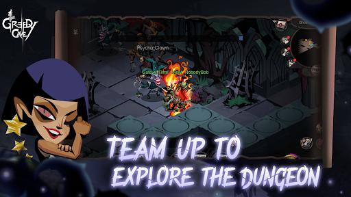 The Greedy Cave 2: Time Gate 2.6.5 screenshots 9