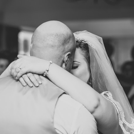 Wedding photographer Grzegorz Sulek (closerstar). Photo of 02.09.2017